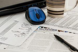 fluxo de caixa finanças pessoais