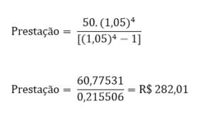 calcular prestação parte 2