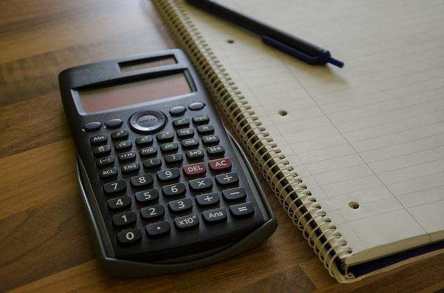 Tabela price de amortização de empréstimos
