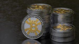como obter bitcoin