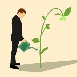 Analise de investimento com vpl e tir no excel